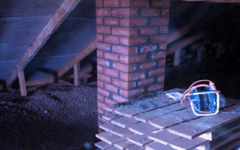 Спб изнутри теплоизоляция стен материалы